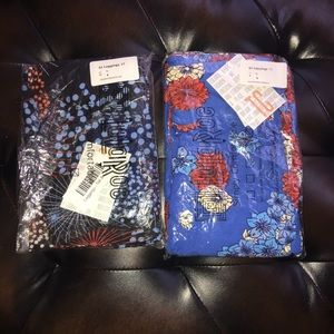 Pants - Brand new leggings 2 pairs by LulaRoe